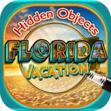 Hidden Objects - Florida Vacation Adventure & Object Time Puzzle Photo Free Game