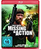 Missing in Action [Blu-ray] [Import anglais]