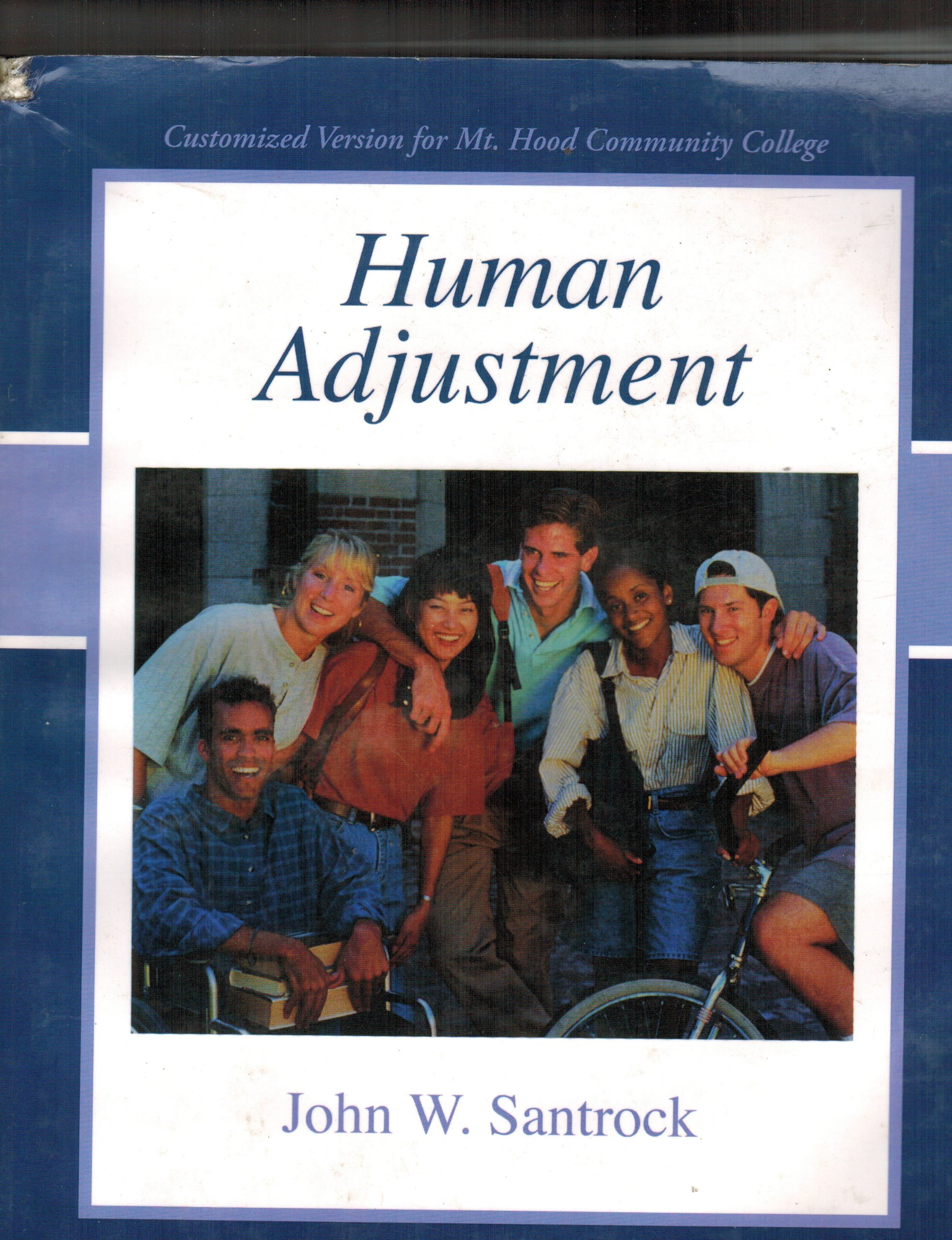 adjustment mechanism in psychology pdf
