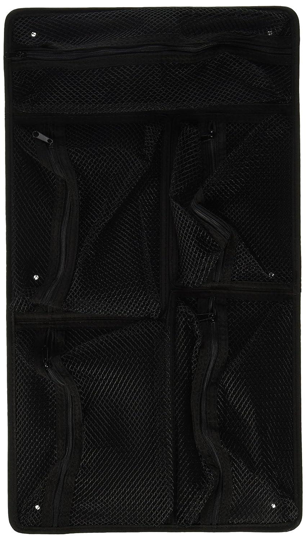 Organizador De Tapa Pelican 1510 Case (negro)