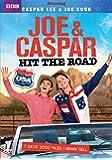 Joe and Caspar Hit the Road USA