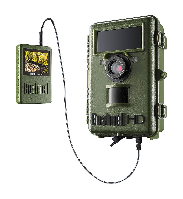 Bushnell Natureview HD MAX Cámara de vigilancia, Unisex Adulto, Verde: Amazon.es: Deportes y aire libre