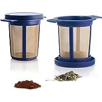 Coladores y filtros para té