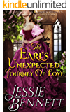 The Earl's Unexpected Journey Of Love