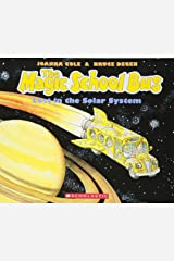 The Magic School Bus Lost In The Solar System Paperback