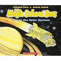 Magic School Bus, Lost in the Solar System