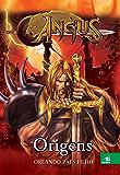 Angus: Origens
