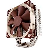 Noctua NH-U12S, Premium CPU Cooler with NF-F12 120mm Fan (Brown)