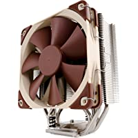 Noctua NH-U12S, Ventirad CPU format slim de type tour (120 mm) Marron, Beige, Acier inoxydable