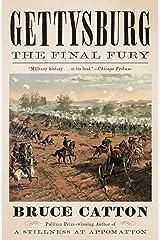 Gettysburg: The Final Fury (Vintage Civil War Library) Kindle Edition