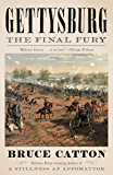 Gettysburg: The Final Fury (Vintage Civil War Library)
