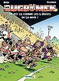 Les Rugbymen - tome 15 - On est 15 comme les 5 doigts de la main !