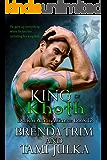 King of Khoth: (Dark Warrior Alliance Book 12)