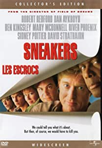 Sneakers (Widescreen Collector's Edition) (Bilingual)