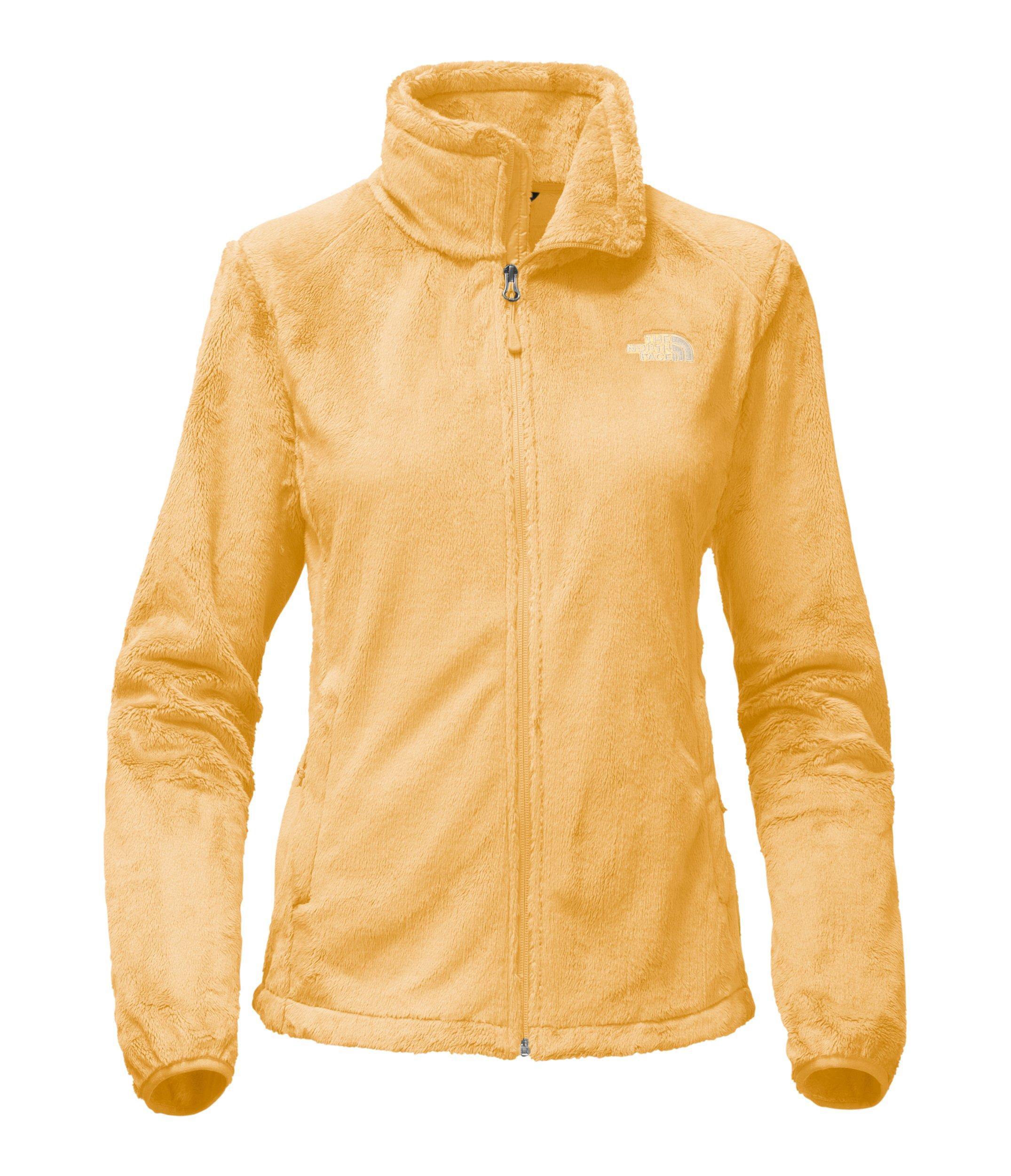The North Face Women's Osito 2 Jacket(Small,Golden Haze)