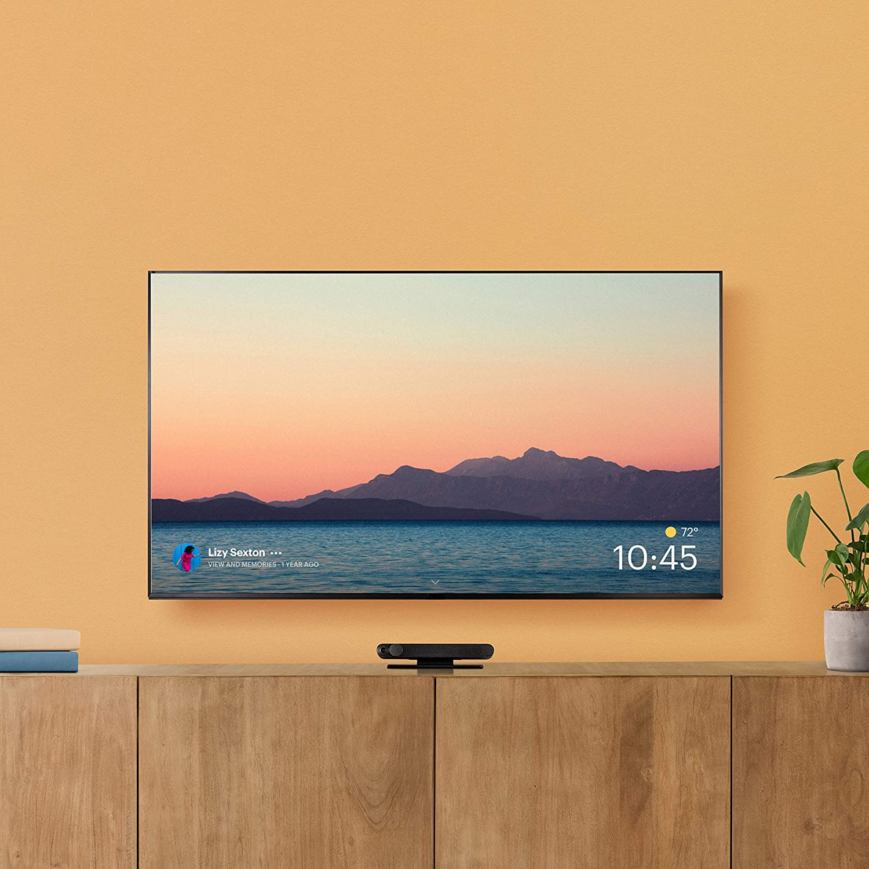 Portal TV de Facebook. Appels vidéo intelligents sur votre télévision avec Alexa intégré [Importación francesa]: Amazon.es: Videojuegos