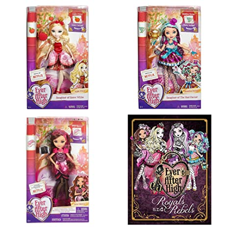 Amazon Ever After High
