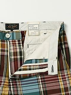 Madras Shorts 11-25-1545-139: Multi