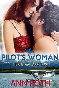 The Pilot's Woman (Halo Island Book 2)
