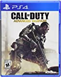 Call of Duty: Advanced Warfare by Activision for PlayStation 4