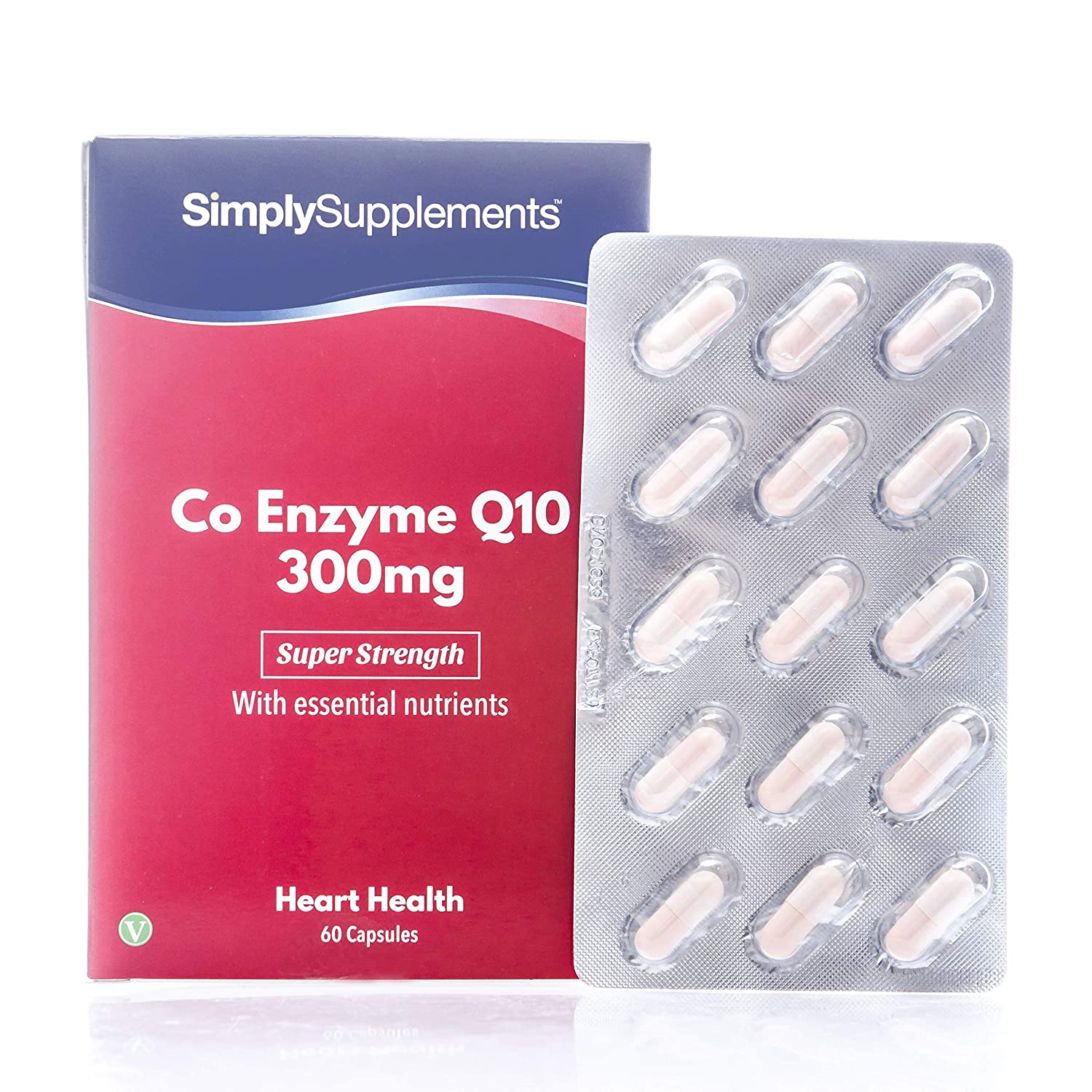 Vitaminas liposolubles coenzimas