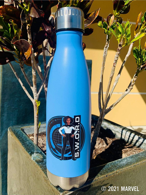 Stainless Steel Water Bottle Marvel Wanda Vision 17 oz