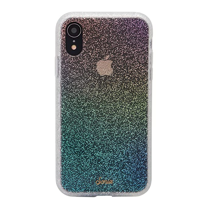 iphone xr rainbow phone case