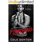 Plaything: The Club Oxygen Series Book Two