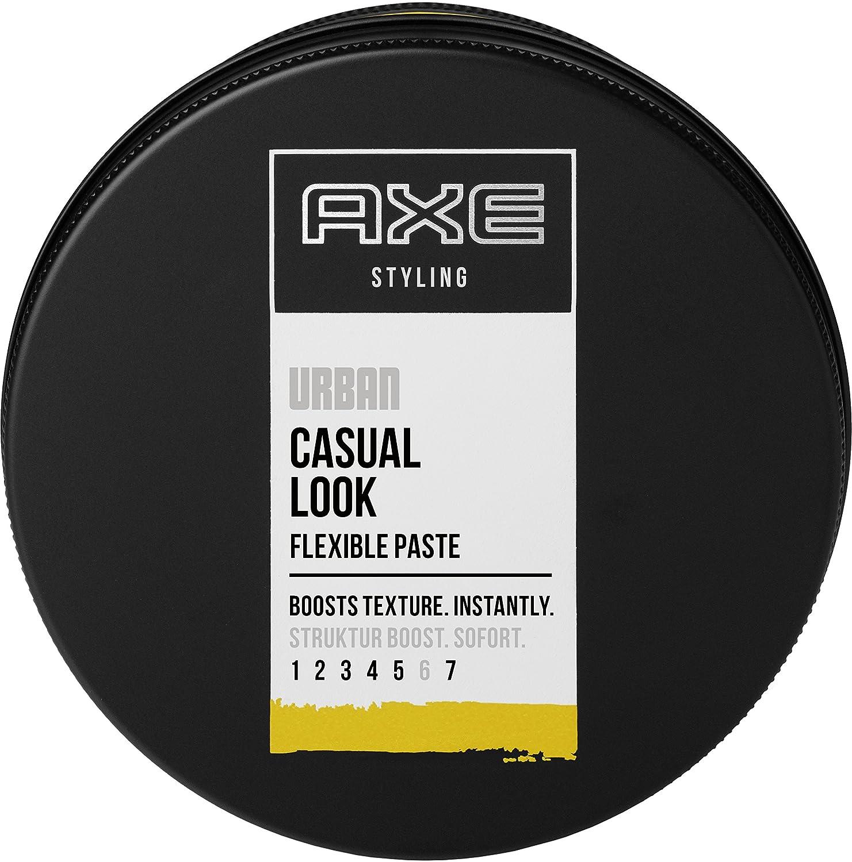 Axe Casual Look Urban - Pasta moldeadora para el cabello ...