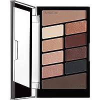 wet n wild Color Icon Eyeshadow 10 Pan Palette, 0.3 Ounce (Nude Awakening)