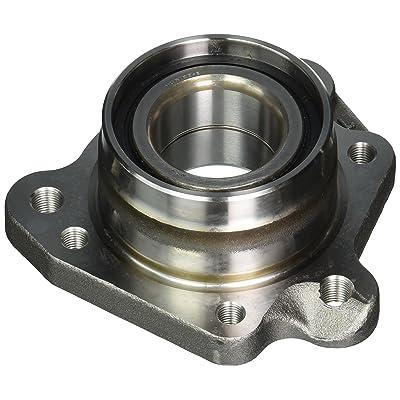 Timken 512166 Rear Wheel Bearing Module: Automotive
