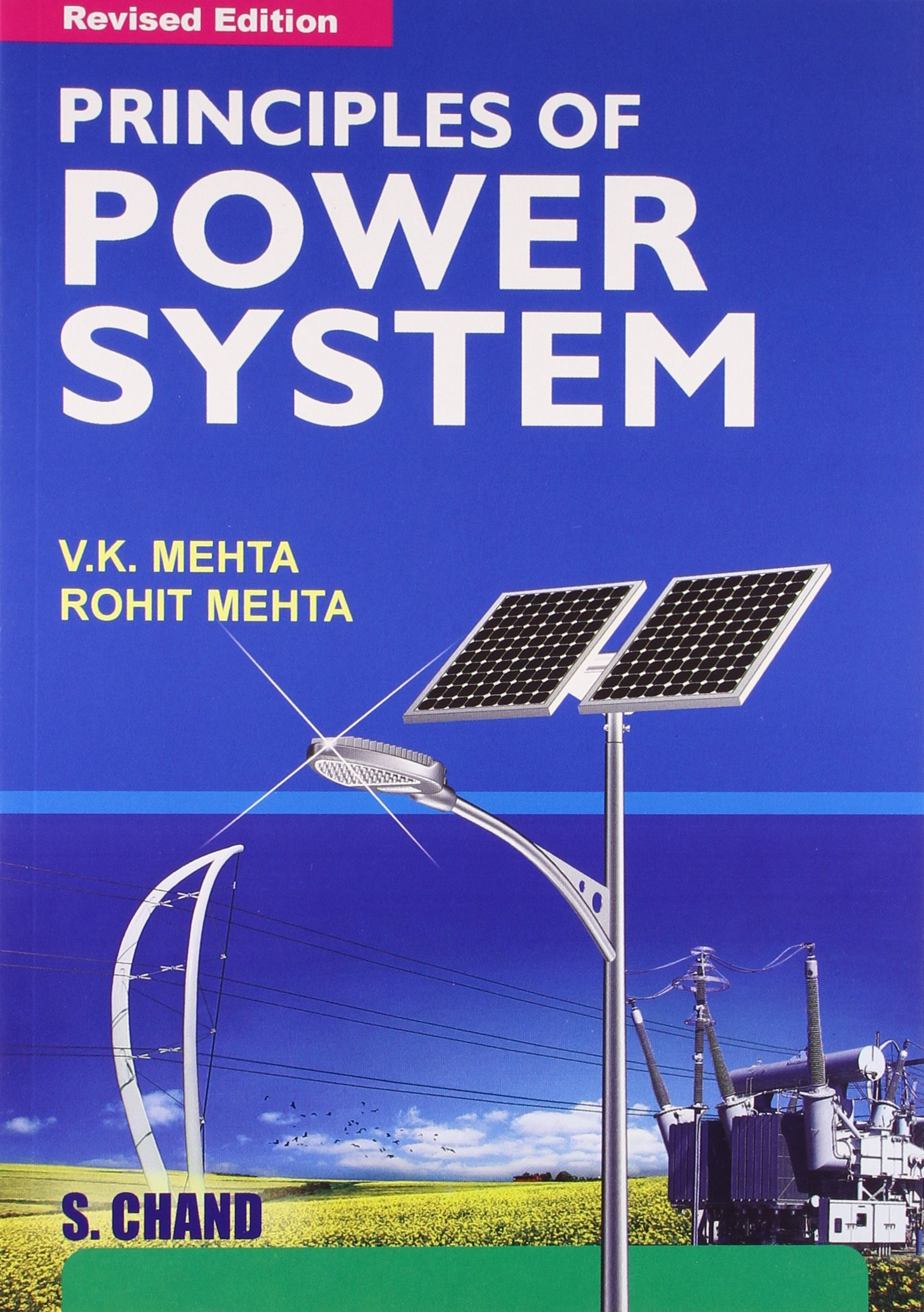 Buy Principles of Power System Book Online at Low Prices in India