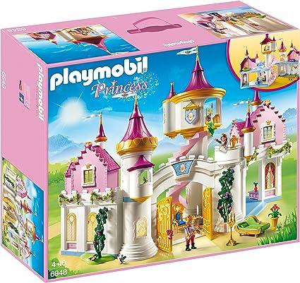 Amazon.com: Playmobil Grand Princess Castle. Tipo de medio ...