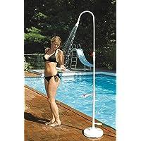 Swimline Hydro Tools PVC Poolside Shower