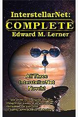 InterstellarNet: Complete Kindle Edition