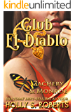 Club El Diablo: Zachery & Monroe (Devil's Playground Book 2)
