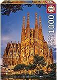Educa Children's 1000 Sagrada Familia Puzzle (Piece)