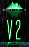 Hamburg Rain 2084. V2: Dystopie