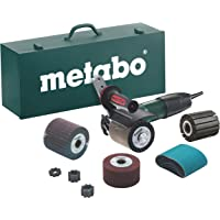 Metabo Satiniermaschine SE 12-115 Set, 602115500