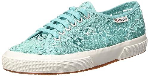 Superga 2750 Macramew Damens's Sneakers        Schuhes & Bags bde74f