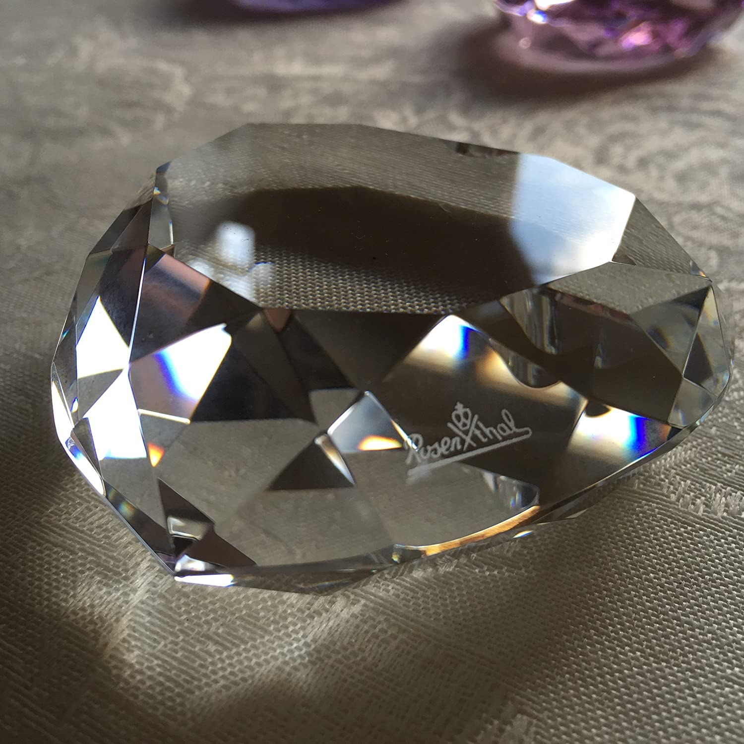 15th Year Crystal Wedding Anniversary Gifts For Him Gift Canyon