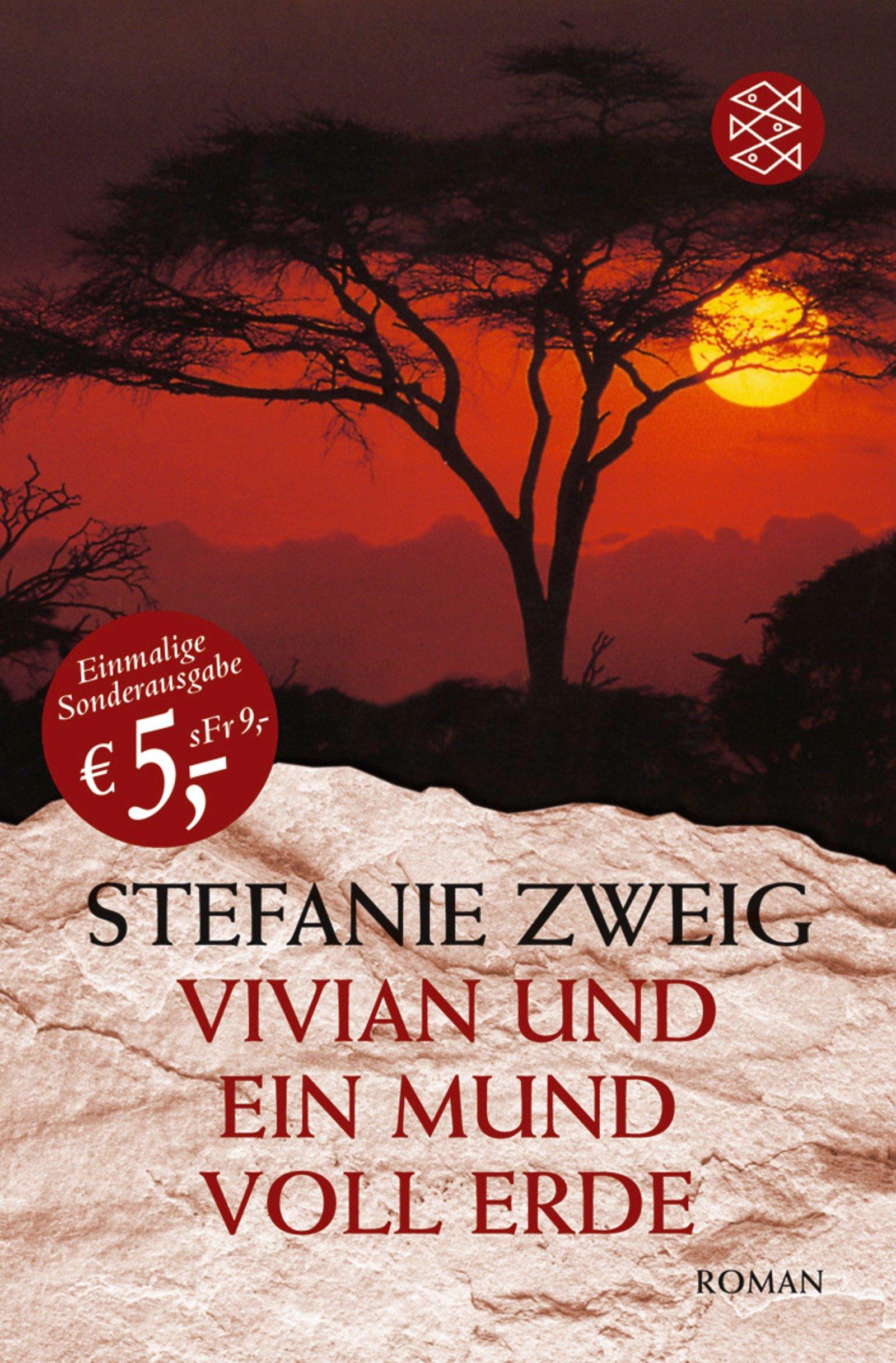 Download Vivian Und Ein Mund Voll Erde (German Edition) pdf