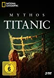 National Geographic - Mythos Titanic [3 DVDs]