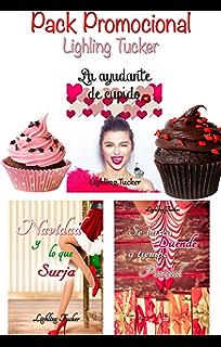 Pack: La ayudante de Cupido ⁄ Navidad y lo que surja ⁄ Se busca duende