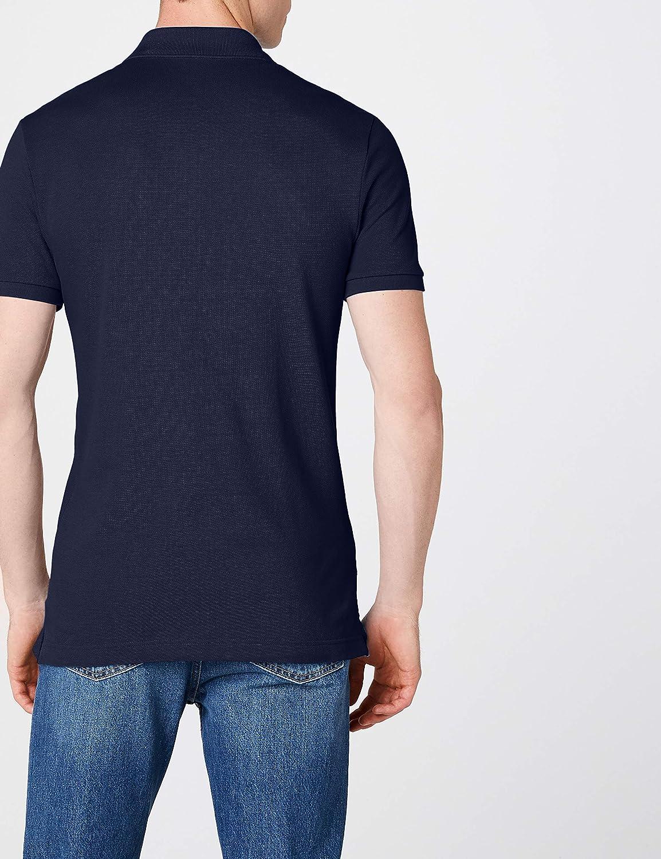 a15a776552d0 Lacoste Herren Poloshirt  Amazon.de  Bekleidung