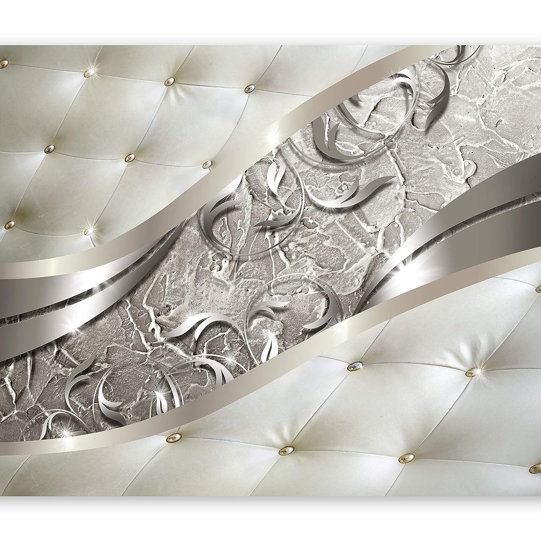 Murando - Fototapete 400x280 cm - Vlies Tapete - Moderne Wanddeko - Design Tapete - Wandtapete - Wand Dekoration - Abstrakt Leder f-A-0123-a-d