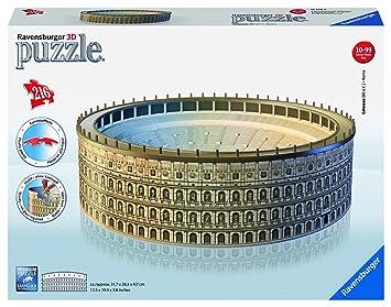 kolosseum 3d puzzle