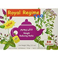 Royal Regime Herbal Tea - 50 Bags