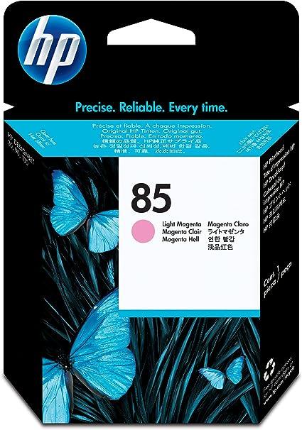 HP C9424A - Cabezal de Tinta, tecnología de inyección, Color ...