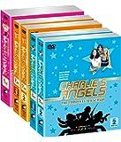 地上最強の美女たち! チャーリーズ・エンジェル (シーズン1-3) ソフトシェルDVD BOX 全巻セット